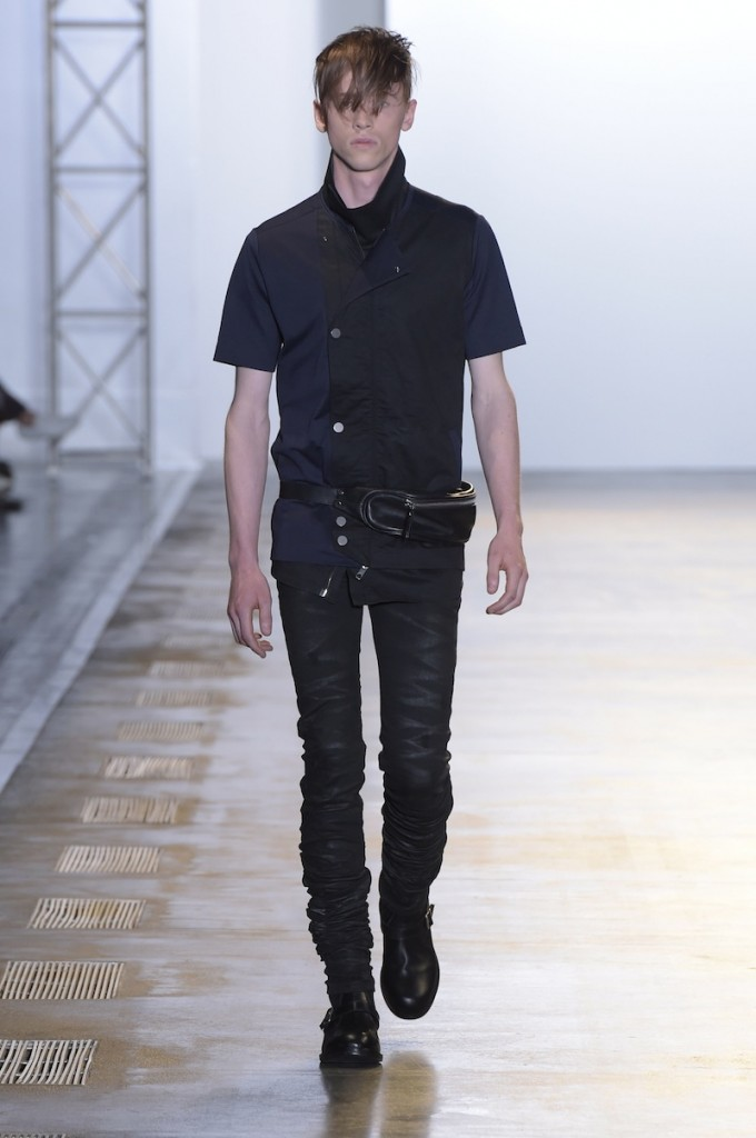 DIESEL BLACK GOLD - Spring/Summer 2016