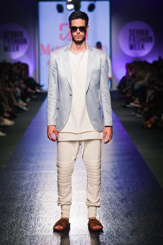 MARTINI VESTO Fall Winter 2015/16
