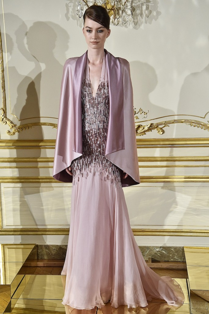 RAMI AL ALI COUTURE - Fall Winter 2015/16