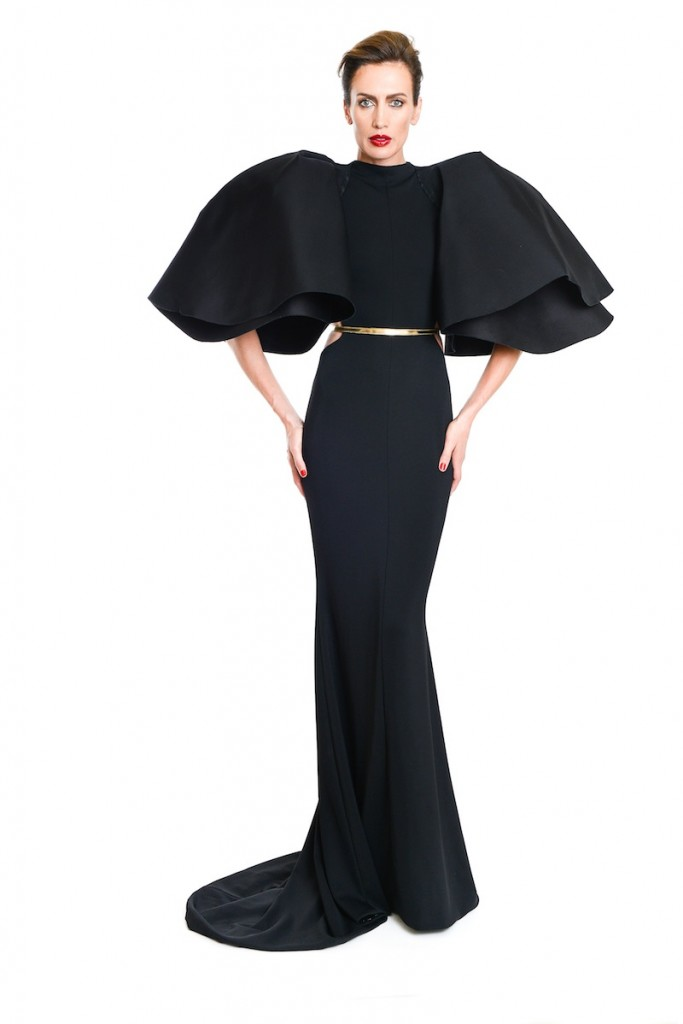 STEPHANE ROLLAND HAUTE COUTURE - Fall Winter 2015/16