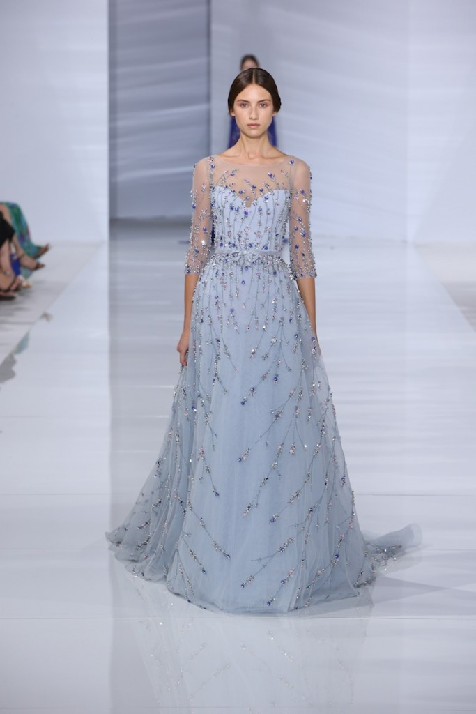 Georges Hobeika Couture - Fall Winter 2015/16