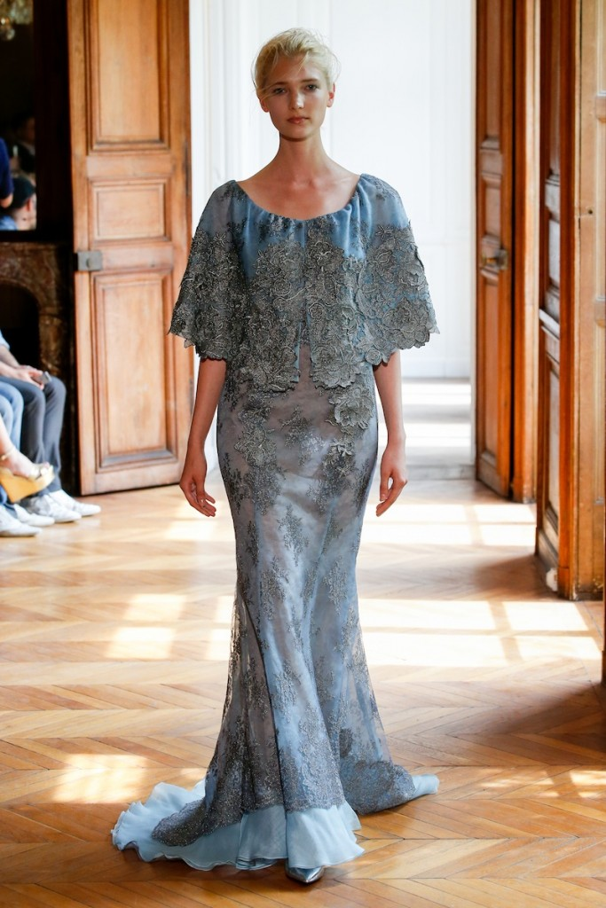 BUSARDI COUTURE - Fall Winter 2015/16