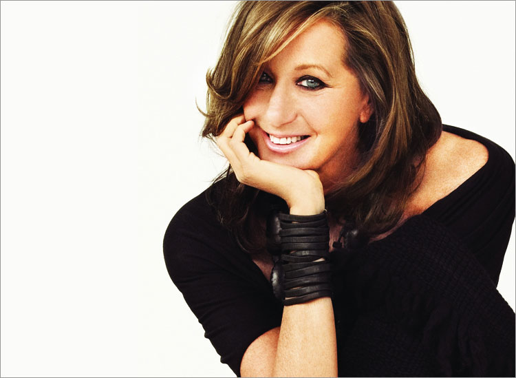 Donna Karan, Founder of the House of Donna Karan International